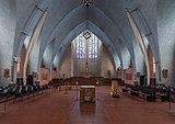 St. Bonifatius, Frankfurt, Interior view 20190309 2.jpg