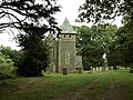 St. James, the parish church of Bicknor - geograph.org.uk - 1366098.jpg