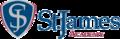St. James Academy (Kansas) Logo.png