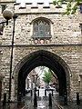 St. John's Gate, EC1 - geograph.org.uk - 2053196.jpg