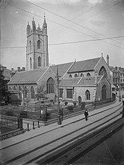St. Johns Church, Cardiff