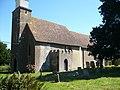 St. Leonard's church, Badlesmere - geograph.org.uk - 892760.jpg