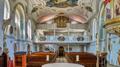 St. Martin Kirchham 03 Langhaus mit Empore.png