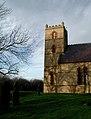 St. Nicholas Church, Holmpton - geograph.org.uk - 293388.jpg