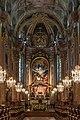 St. Pölten Dom Hochaltar 01.JPG