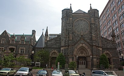 St. Patrick's Catholic Church, Washington, D.C. 2.jpg