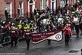 St. Patrick's Day Parade (2013) - The University of Louisiana-Monroe, Sound of Today, Louisiana, USA (8566245156).jpg