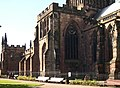 St. Peter's Collegiate Church, Wolverhampton - geograph.org.uk - 371459.jpg