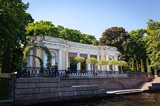 Rossi Pavilion