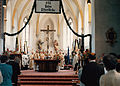 St. Philip und Jakob Grönenbach 850 Jahrfeier.jpg
