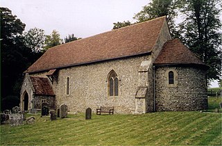 Swyncombe village and civil parish in South Oxfordshire district, Oxfordshire, England
