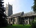 St Botolph, Westwick, Norfolk - geograph.org.uk - 319665.jpg