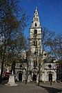 St Clement Danes - geograph.org.uk - 397147.jpg