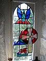 St Gobban's Church, Portbraddan (5) - geograph.org.uk - 819962.jpg