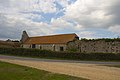 St Leonards barn, Beaulieu 08.jpg