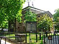 St Mary on Paddington Green with grounds.jpg