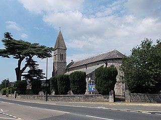Barton, Isle of Wight