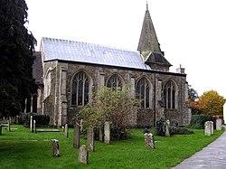 St Peter's Church, Titchfield - geograph.org.uk - 422467.jpg