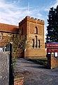 St Peter, Furze Platt - geograph.org.uk - 1536715.jpg