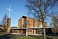 St Teresa's RC Church, Penwortham - geograph.org.uk - 1101888.jpg