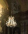 Stadtpfarrkirche Mariä Himmelfahrt (Linz) - Chandelier.jpg