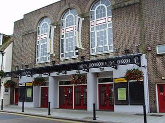 Sevenoaks - Stag Theatre, Sevenoaks