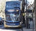 Stagecoach Gold SN66 VXU in Cheltenham, 2017 (33077739340).jpg