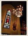 Stained Glass and Chandolier - Flickr - pinemikey.jpg