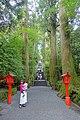 Stairs - Hakone-jinja - Hakone, Japan - DSC05732.jpg