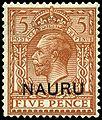 Stamp Nauru 1916 5p.jpg