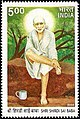 Stamp of India - 2008 - Colnect 157967 - Sri Shirdi Sai Baba.jpeg