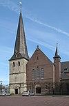 foto van H. Willibrorduskerk (toren)