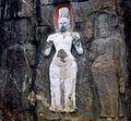 Standing Buddha Statue Buduruwagala.jpg