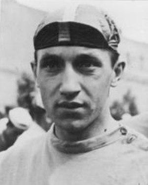 Stanislav Moskvin - Stanislav Moskvin in 1961