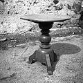 Stara okrogla miza. Zakriž 1954.jpg