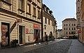Starobrněnská street, west part, Brno.jpg