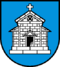 Coat of arms of Starrkirch-Wil