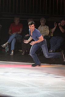 Michael Weiss (figure skater) American former competitive