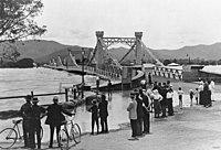 StateLibQld 1 72091 Fitzroy Bridge, Rockhampton, 1918.jpg