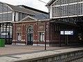 Station Den Haag HS - RM407998 Den Haag - Perrongebouw C.jpg