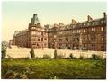 Station Hotel, Ayr, Scotland-LCCN2001703583.tif