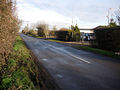 Station Road, Wilburton - geograph.org.uk - 1141218.jpg