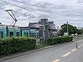 Station Tramway IdF Ligne 1 Drancy Avenir - Drancy (FR93) - 2021-05-20 - 2.jpg