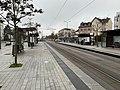 Station Tramway IdF Ligne 6 Robert Wagner - Vélizy-Villacoublay (FR78) - 2021-01-03 - 9.jpg