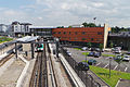 Station métro Créteil-Pointe-du-Lac - 20130627 170853.jpg