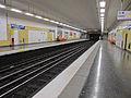 Station métro Maisons-Alfort-Stade - IMG 3667.jpg