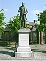 Statue of James White of Overtoun - geograph.org.uk - 1735631.jpg