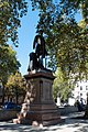 Statue of Sir Robert Peel Listed Grade II.jpg