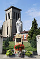 Statue of Virgin Mary in Brzeziny - 02.jpg