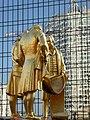 Statues of Matthew Boulton, James Watt and William Murdoch (geograph 4947936).jpg